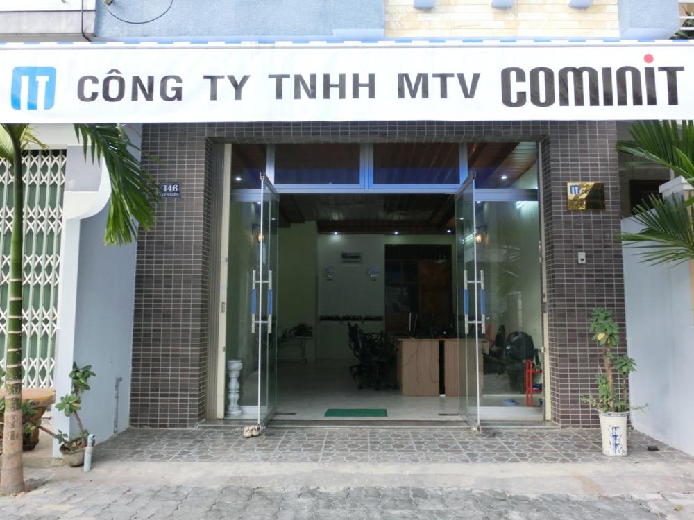 べトナム法人:COMINIT COMPANY LIMITED